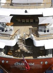 Anastasia Yacht