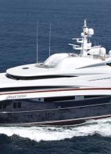 75.5 metres Luxury Yacht Anastasia Listed on Sale by Edmiston