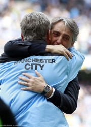 Richard Mille Announce Manchester City Football Club Partnership