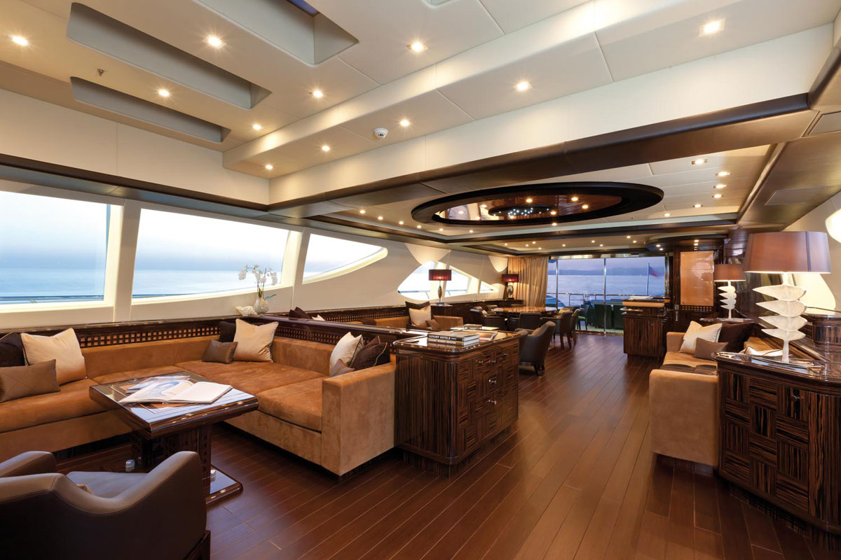 50m mangusta 165  07 - world u0026 39 s fastest maxi open yacht ever built