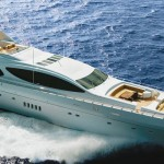 50m Mangusta 165/07 – World's Fastest Maxi Open Yacht Ever Built