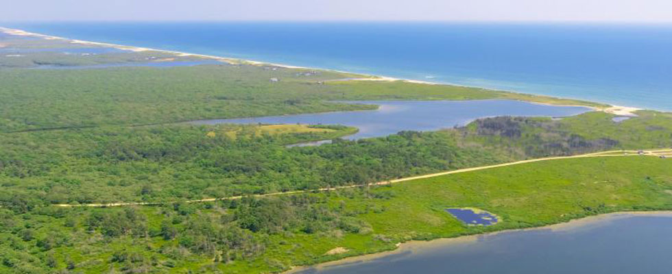 Martha's Vineyard Real Estate Listed for Whopping $92 Million by Sotheby's