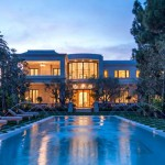 Mohamed Hadid's Le Palais – Beverly Hills Mega Mansion for $58 Million