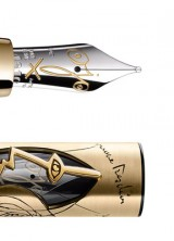 Montblanc Pays Homage to Pablo Picasso