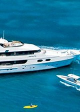 One More Toy – Luxury Yacht on Sale for $19.9 Million