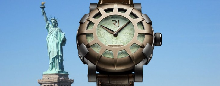 Romain-Jerome's-Liberty-DNA-Watch