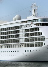 Silver Whisper Cruise Ship Take You to the Ultimate 115 Day World Cruise