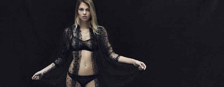 Stella – McCartney's New Lingerie Line for Everyday Seductive Look