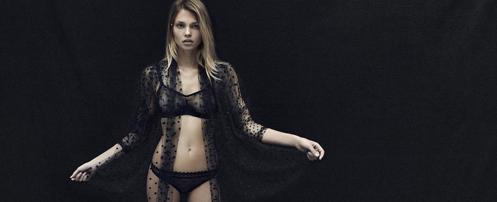 Stella &#8211; McCartney&#8217;s New Lingerie Line for Everyday Seductive Look