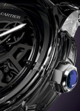 A New Concept Watch – Cartier ID Two