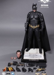 The Dark Knight Rises Collectible Figure
