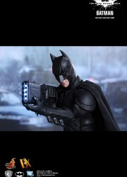 The Dark Knight Rises Collectible Figure 9