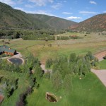 The Meanwhile Ranch in Aspen, Colorado on Sale for $25,000,000