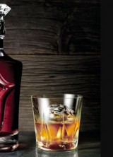 Cheers with Suntory $6,300 Rolling Stones' 50th anniversary Whisky!