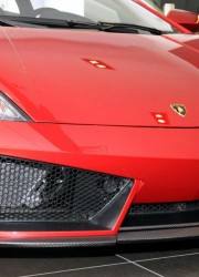 Toro - Lamborghini Gallardo LP560-4 by DMC