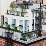 To Live the High-life in New York – TriBeCa Penthouse for $28 Million