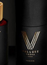 24-Karat Gold Vodka Launches in the United States