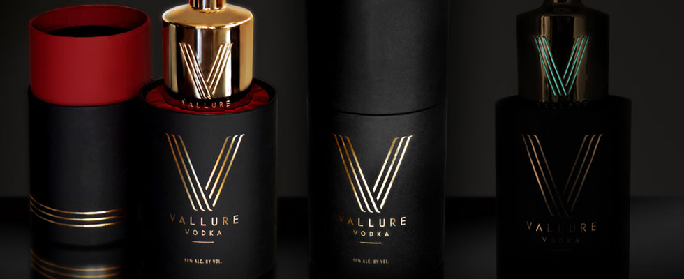 Vallure Vodka