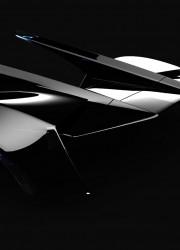 W Motors Hyper-sport