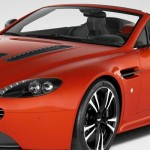 Aston Martin V12 Vantage Roadster – Finally Surfaced the Web