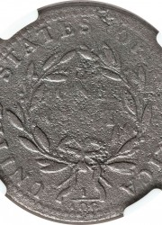 1793 Liberty Cap Cent