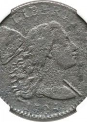 1794 Head of 1794 Cent