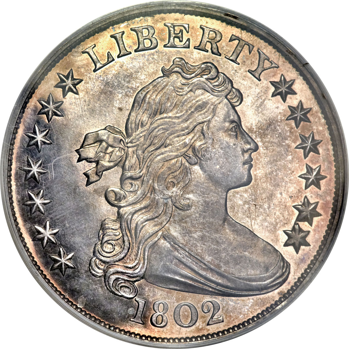 1907 Ultra High Relief Double Eagle Brings $1+ Million To Lead Heritage's $27.5+ Million Philadelphia Auction