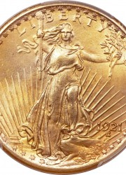 1921-Saint-Gaudens-double-eagle-1