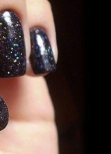 World's Most Expensive Nail Polish – $250,000 Azature Black Diamond