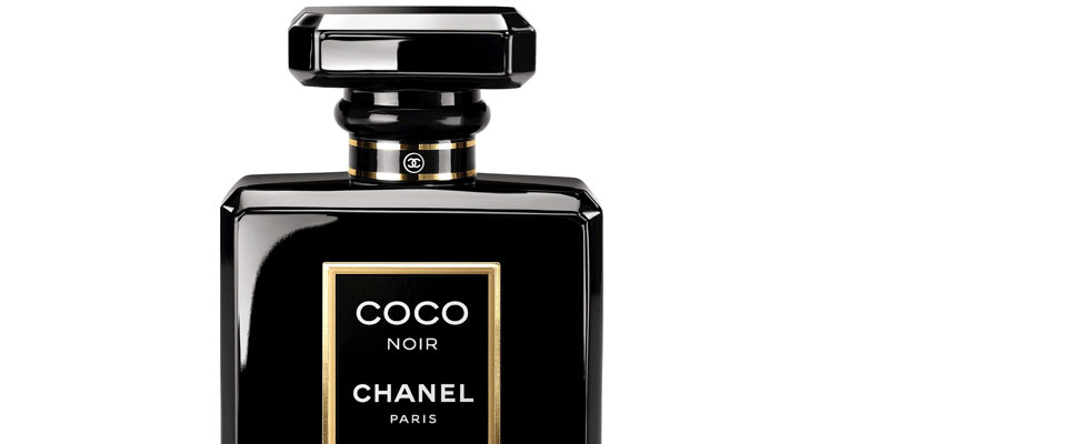 Chanel Coco Noir – New Fragrance Inspired by Venice