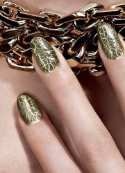 Dior-Golden-Jungle-Makeup-Collection-for-Fall-2012-le-vernis-craked