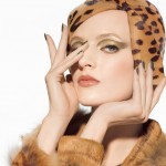 Dior Golden Jungle Makeup Collection for  Autumn/Winter 2012 – Infused with Gold