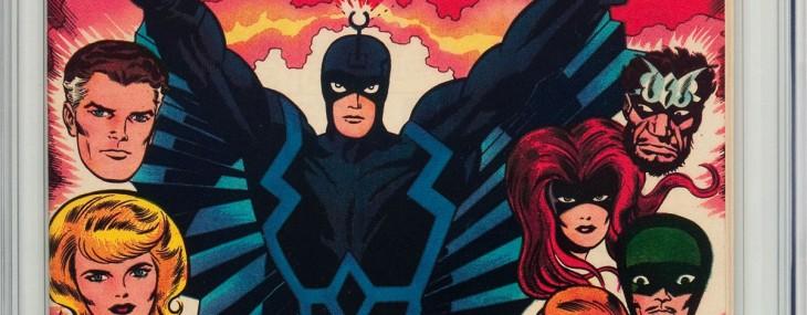 Fantastic Four #46