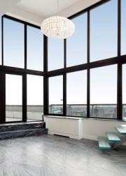 Frank Sinatra's New York Penthouse