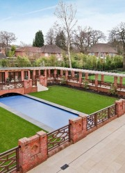 Britain's Most Expensive Home for Sale – $158 Million Heath Hall