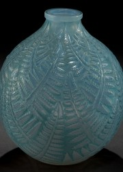 Lalique-Patinated-Glass-Espalion-Vase-Wingen-sur-Moder