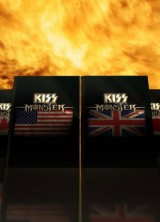 KISS Monster Book, Limited Edition – Largest Rock Book Ever