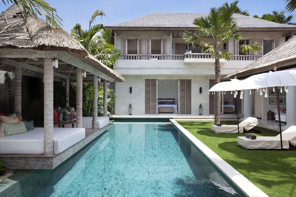 Luxury Villa Adasa in Bali – Just Moments From Seminyak's Famed Beach