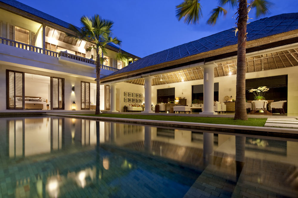 Luxury Villa Adasa In Bali Just Moments From Seminyaks
