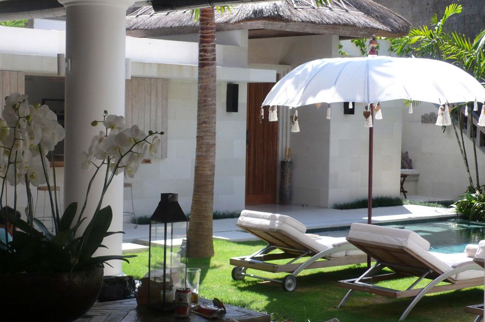 Luxury Villa Adasa In Bali Just Moments From Seminyak S