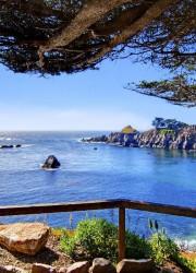 Maison de Tranquillite –  Haven of Luxury in Carmel on Sale for $18.5 Million