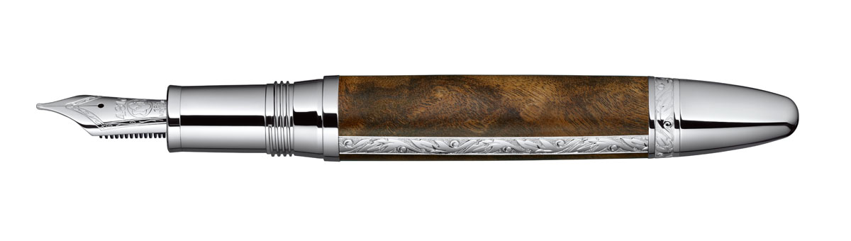 Montblanc Masters for Meistersutck L&#8217;Aubrac Writing Instruments