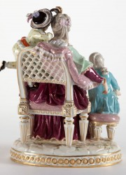 Meissen-Porcelain-Figural-Group-from-the-early-20th-century-2