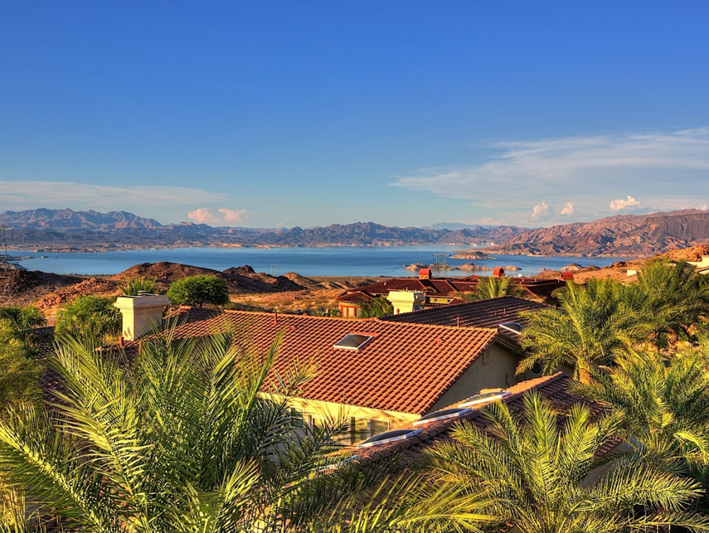 Nevada Estate with its Own Private Water Park on Sale for $3 Million