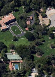 Owlwood Estate – One of Los Angeles's Most Storied Properties on Sale for $150 Million