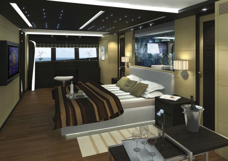 Soraya 46 – Ultra-modern Luxury Superyacht – Ready for Sale