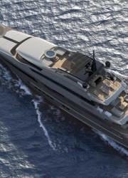 Soraya 46 Yacht