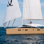 Sunreef 82 Double Deck Luxury Yacht Houbara to Premiere at Cannes Boat Show
