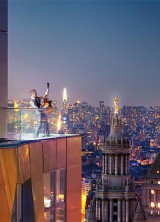 $60,000 Per Month to Rent New York Penthouse – the Tallest in the US