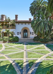 Famous Villa Contenta Featured in True Blood on Sale for $23.8 Million